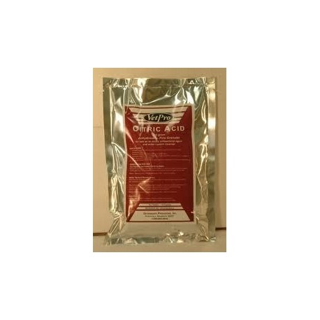 Citric Acid 410gram