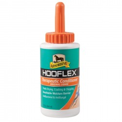 Hooflex Liquid With Brush