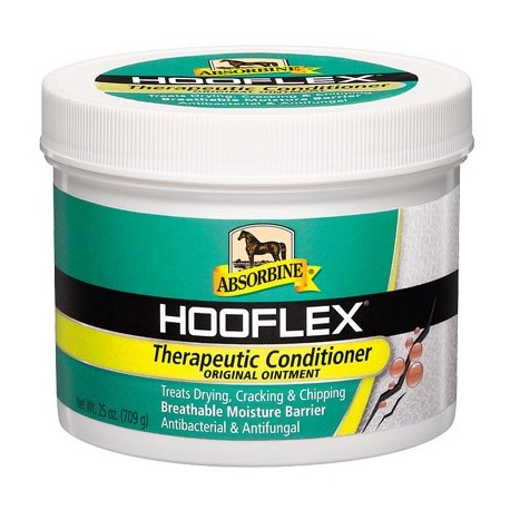 Absorbine Hooflex Therapeutic Conditioner 25oz