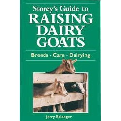 Guide to Raising Dairy Goats