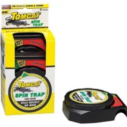 Tomcat Spin Trap 2ct