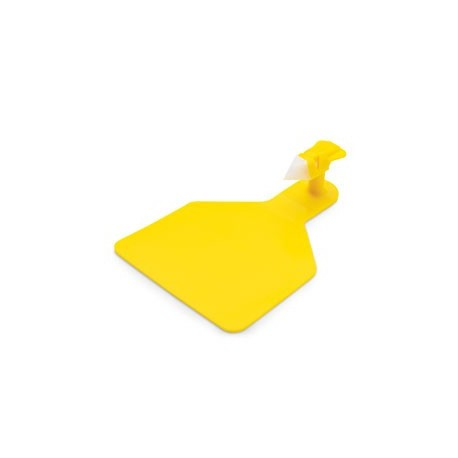 Z Calf Blank One Piece Tags