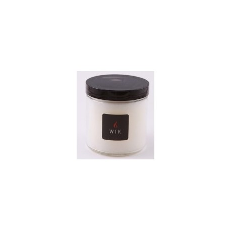 WIK Mottled Wax Candle EUCALYPTUS MINT 12oz