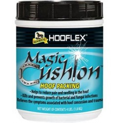 Absorbine Hooflex Magic Cushion, 4 lbs