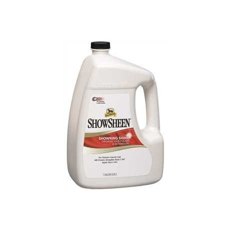 Absorbine Showsheen Hair Polish, Gallon