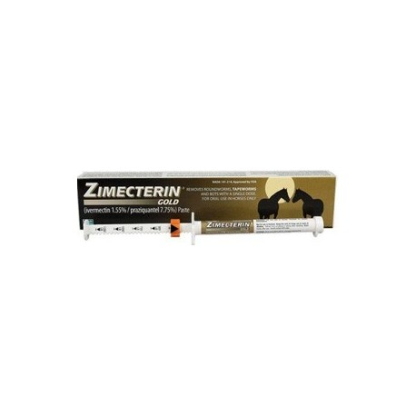 Zimectrin Gold each
