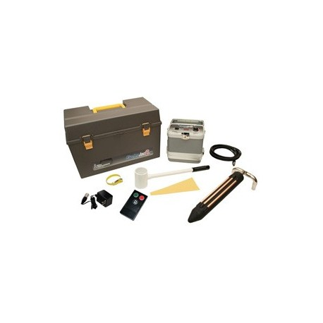 """ElectroJac 6 Complete Kit w/2.5"""" and 1"""" probe"""