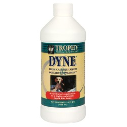 Dyne - High Calorie Liquid Dietary Supplement 16oz