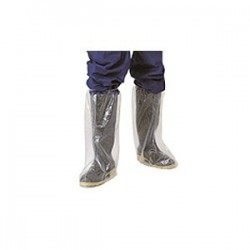 Disposable Elastic Top Boots 6ml up to 13 50ct