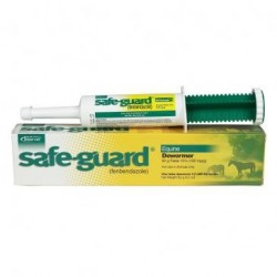 SafeGuard/Panacur Paste 92gm