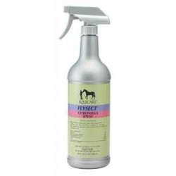 Equicare Flysect Citronella Spray 32 oz