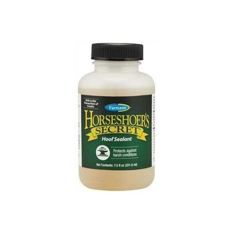 Horseshoer's Secret Hoof Sealant