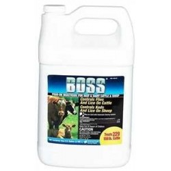 Boss Pour-On (gal)