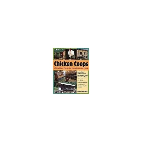Chicken Coops Book