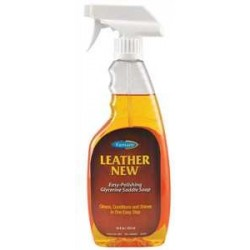 Leather New Glycerine Saddle Soap 16oz