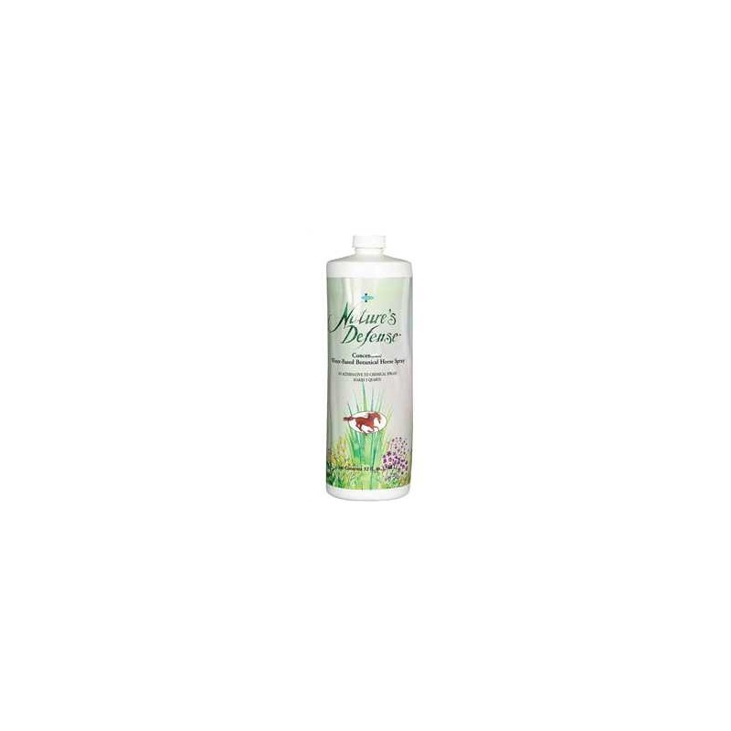Nature S Defense Concentrate
