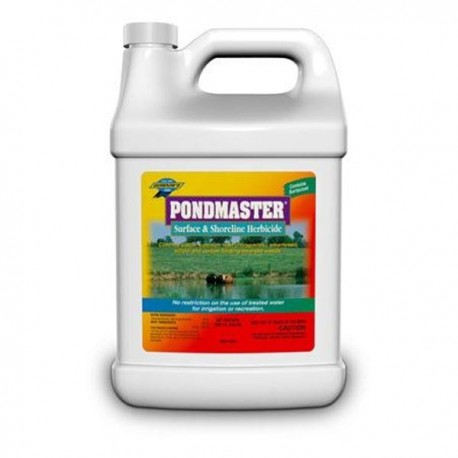 Pondmaster Surface & Shoreline Herbicide  gallon
