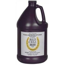 Red Cell - Equine gallon