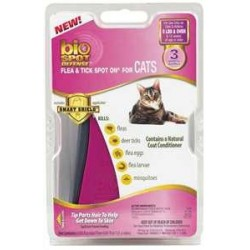 Happy Jack Paracide Flea And Tick Shampoo For Dogs And