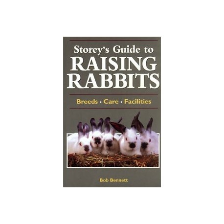 Guide to Raising Rabbits