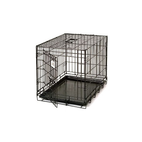 Pet Crate Wire Single Door SMALL
