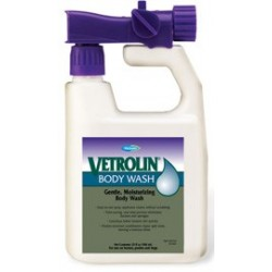 Vetrolin Body Wash 32oz
