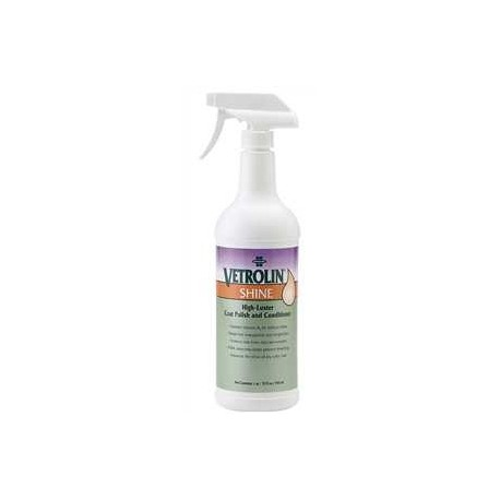 Vetrolin Shine 32oz