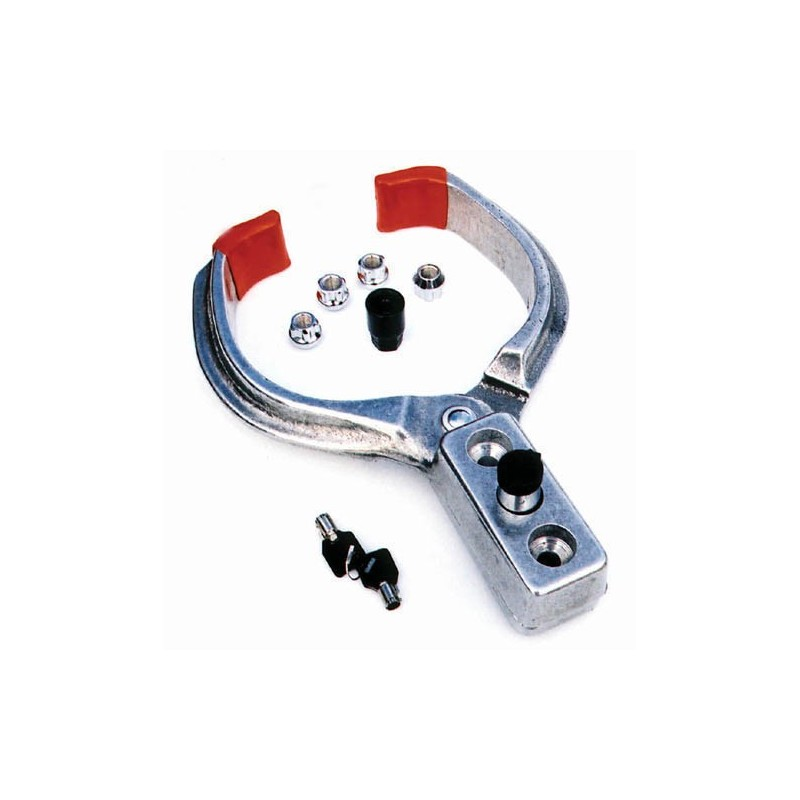 High Country Plastics Ez Wheel Lock