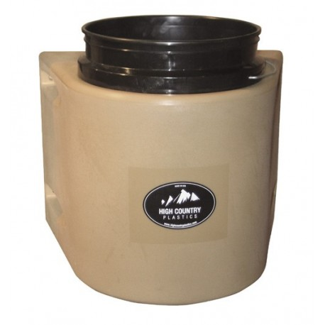Bucket-Insulated w/Float