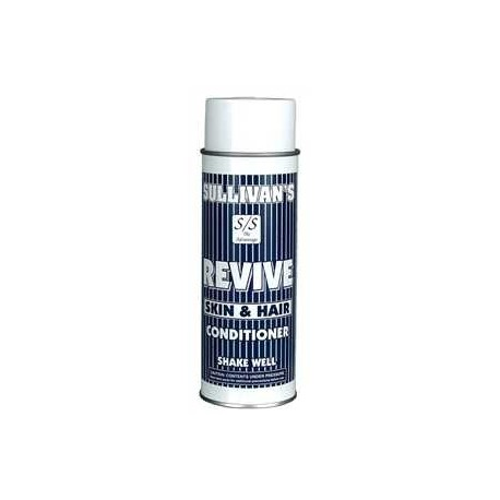 Revive Skin & Hair