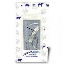 Suture KIT for Calves and Pigs each  J91KD