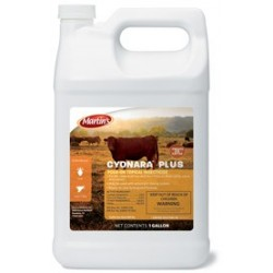 Cyonara Plus Pour On gallon