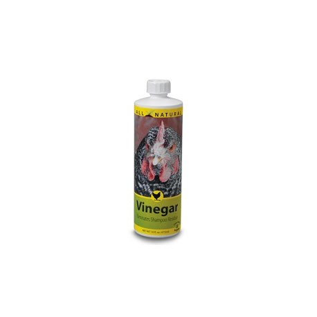 Poultry Vinegar 16oz