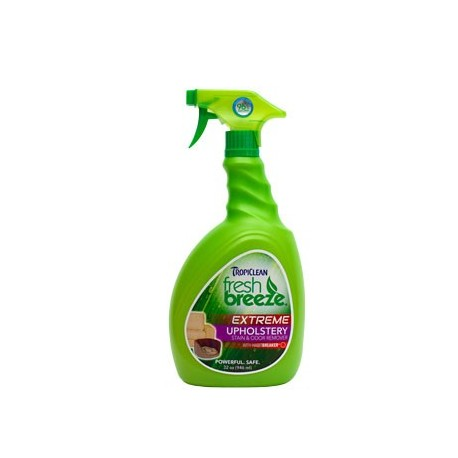 Tropiclean Fresh Breeze Upholstery Odor Eliminator 32oz