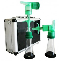 Aspirator Resuscitator Kit One Puff RAPTOR