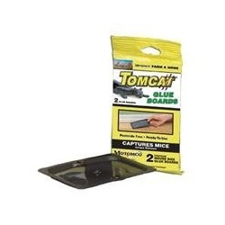 Tomcat Mouse Glue Boards 2pk
