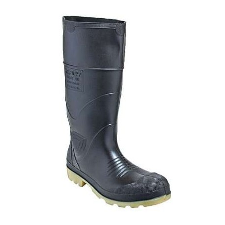 "Tingley PVC STEEL TOE Knee 15"" Boots 51244"