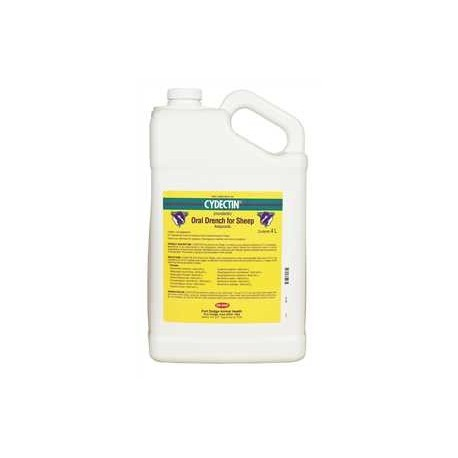 Cydectin Oral Sheep Drench 4liter