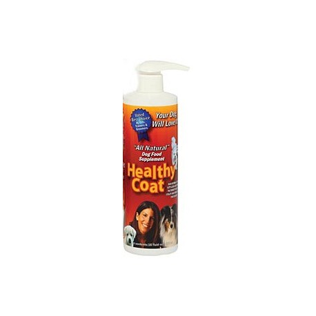 Healthy Coat Canine 16oz w/pump