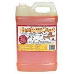 Healthy Coat for Horses 2.5 gallon