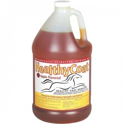 Healthy Coat for Horses gallon