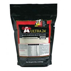 Grade A Ultra Milk Replacer (8lb)